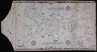 Manuscript Portolan Chart of the Mediterranean and Black Seas