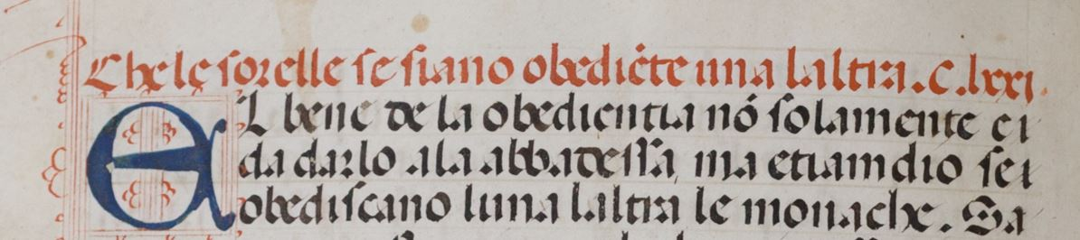 Example 2 (Newberry VAULT Case MS 79, f.56v):